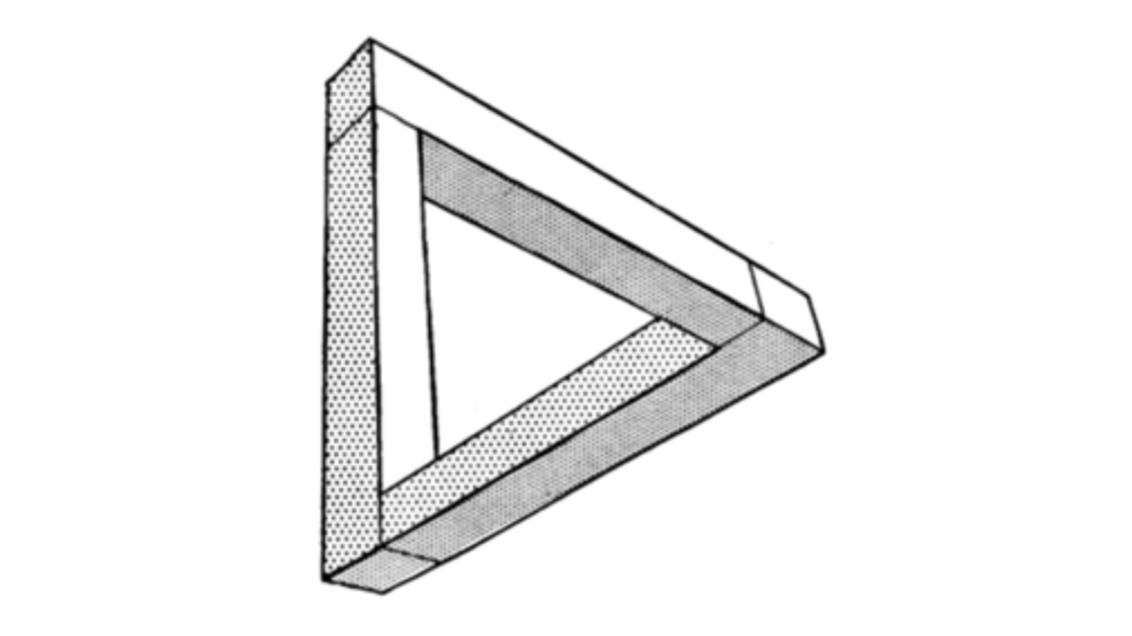 Illusioni ottiche e oggetti impossibili